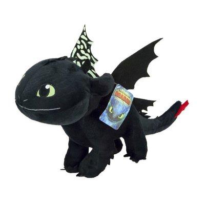 Peluche Desdentado Como Entrenar a tu Dragón 30cm