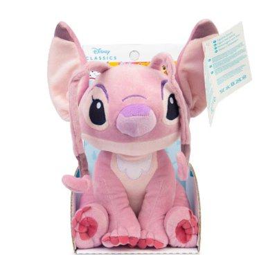 Peluche Angel Lilo & Stitch Disney c/expositor 30cm