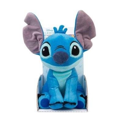 Peluche Stitch Lilo & Stitch Disney c/expositor 30cm