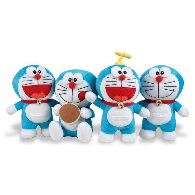 Peluches Doraemon 20-22cm