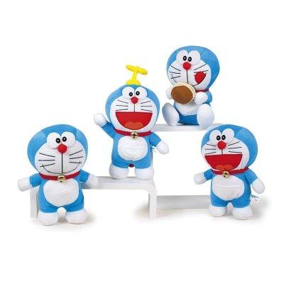 Peluches Doraemon 24-27cm