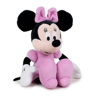 Wholesaler of Peluche Minnie Mouse soft 30cm 11""
