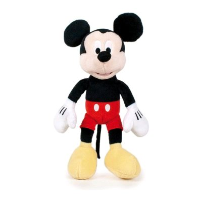 Wholesaler of Peluche Mickey Mouse soft 20cm 7""