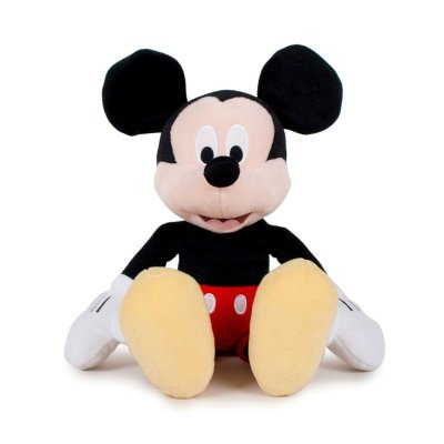 Wholesaler of Peluche Mickey Mouse soft 80cm 31""