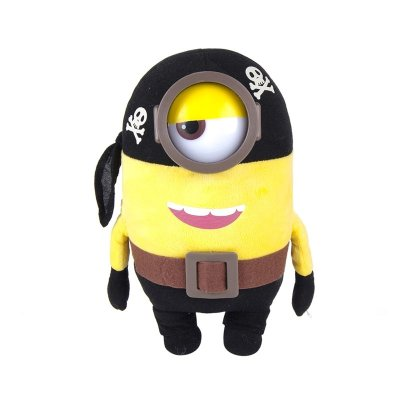Wholesaler of Peluches Minions disfrazados 28cm 11""