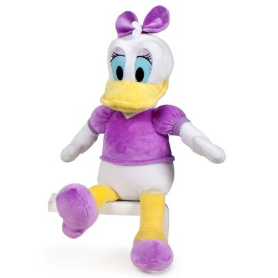 "Peluche Disney Daisy 30cm 11"""