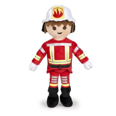 Wholesaler of Peluches Playmobil 22cm 8""