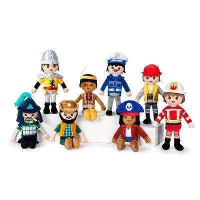"Peluches Playmobil 30cm 12"""