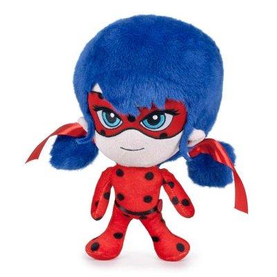 """Peluche Ladybug Prodigiosa 27cm 11"""""""