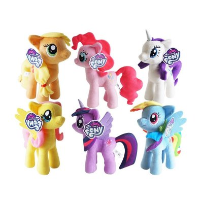 Peluches My Little Pony 27cm