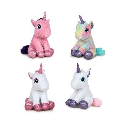 Peluches Unicornios Soft 30cm