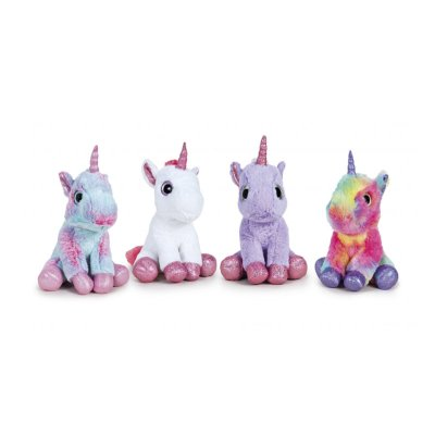 Peluches Unicornios Soft 17cm