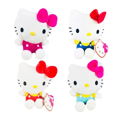 Peluches Hello Kitty 17cm
