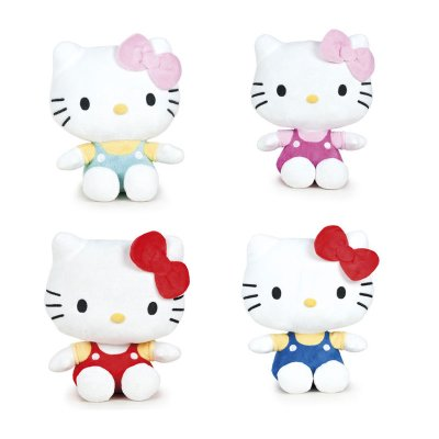 Peluches Hello Kitty 24cm