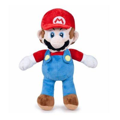 Peluche Super Mario Bros 33cm