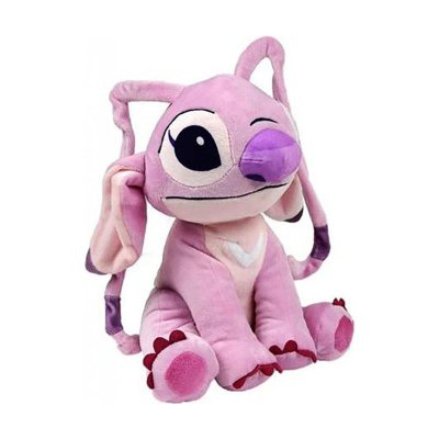 Peluche Soft Angel Lilo & Stitch Disney 30cm