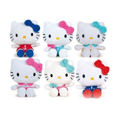 Wholesaler of Peluches Hello Kitty Summer 12cm