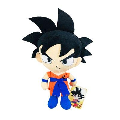 Peluche Goku Dragon Ball Super 30cm
