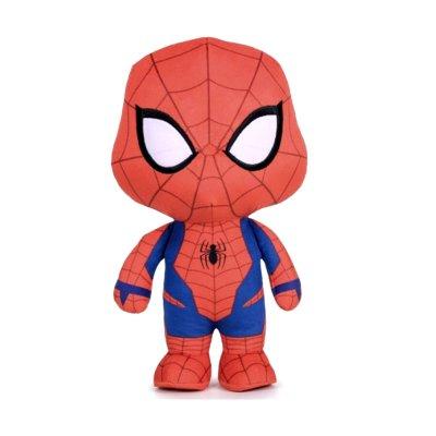 Peluche pequeño Spiderman Marvel 20cm