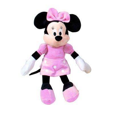 Wholesaler of Peluche Minnie Mouse soft 43cm