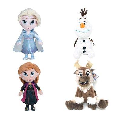 Peluches Frozen 2 Disney 30cm