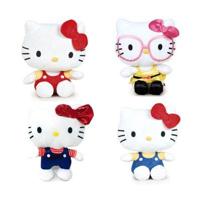 Wholesaler of Peluches Hello Kitty 24cm