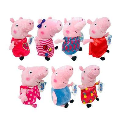 Peluches Peppa Pig Fun 20cm