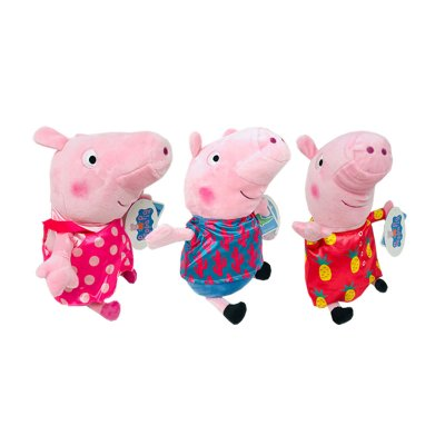 Peluches Peppa Pig Fun 42cm