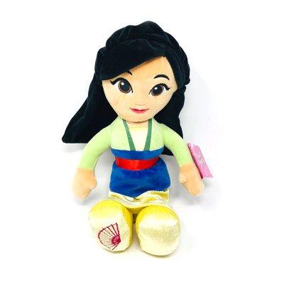 Peluche muñeca Mulan Disney 30cm