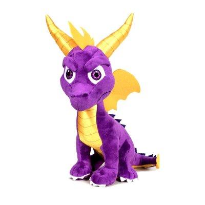 Peluche Spyro El Dragón 30cm