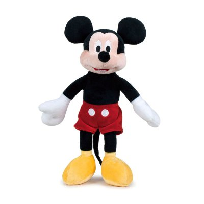 Peluche Mickey Mouse 42cm