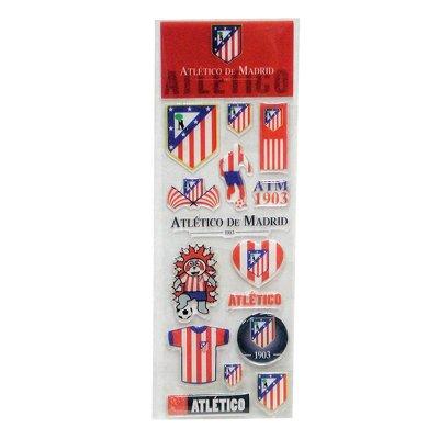 Pegatinas del Atlético de Madrid