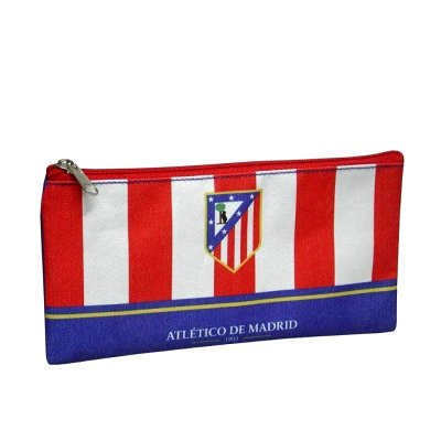Wholesaler of Estuche Atlético de Madrid 1903 escudo plano