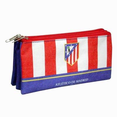 Distribuidor mayorista de Estuche Atlético de Madrid 1903 escudo triple