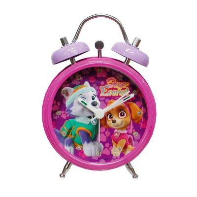 Reloj despertador Paw Patrol