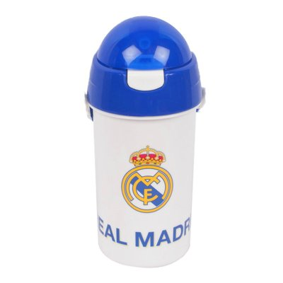 Wholesaler of Cantimplora Pop Up 380ml Real Madrid