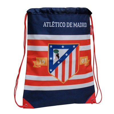Saquito mochila grande 41cm Atlético de Madrid