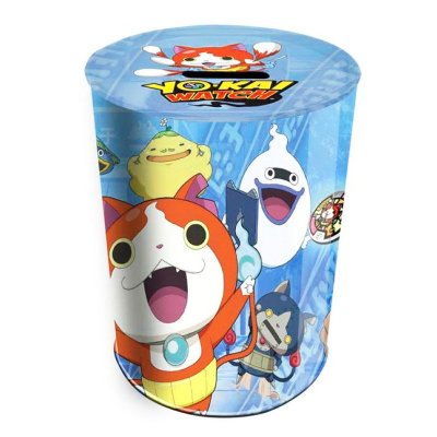 Hucha cubilete metal YoKai Watch 10cm 4""