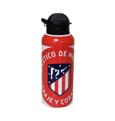 Botella de aluminio del Atlético Madrid