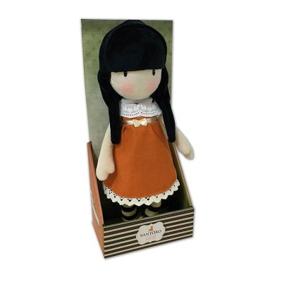 Wholesaler of Muñeca de trapo 30cm Gorjuss I Give You My Heart
