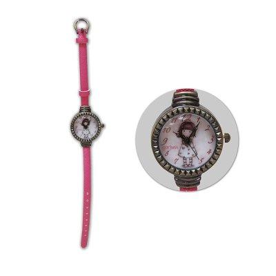 Wholesaler of Reloj analógico Gorjuss Santoro Little Heart