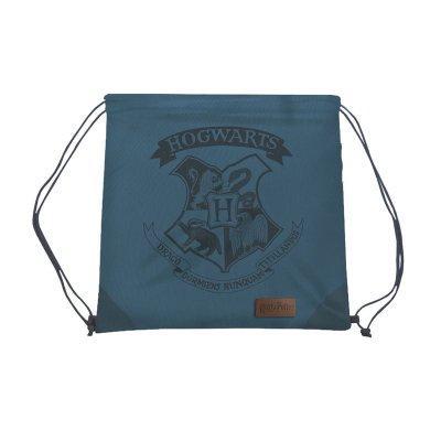 Distribuidor mayorista de Mochila saco Harry Potter Hogwarts 32cm