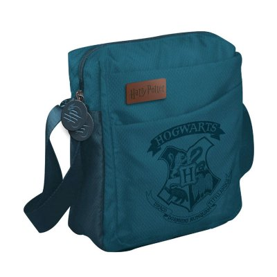 Distribuidor mayorista de Bandolera Harry Potter Hogwarts 24cm