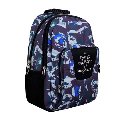 Wholesaler of Mochila grande Digits Bagoose 43cm