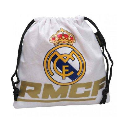 Saco pequeño Real Madrid C.F