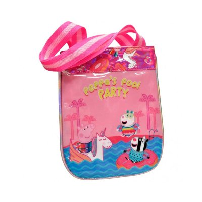 Wholesaler of Bolso Peppa Pig Pool Party 22cm