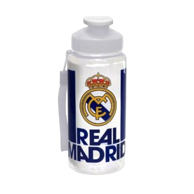 Wholesaler of Botella sport plástico 550ml Real Madrid