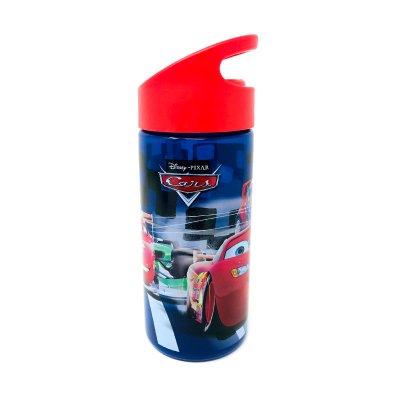 Botella de agua 400ml Cars Disney
