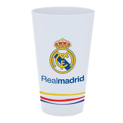 Wholesaler of Real Madrid C.F. 450ml plastic cup
