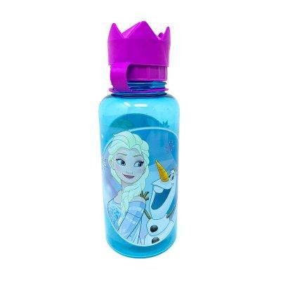 Wholesaler of Botella plástico Frozen Disney 500ml